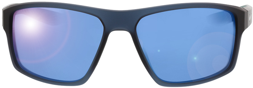 Picture of glasses model Nike NIKE BRAZEN FURY M DC3292 410 60-17 in angle 0