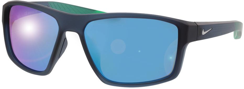 Picture of glasses model Nike NIKE BRAZEN FURY M DC3292 410 60-17 in angle 330