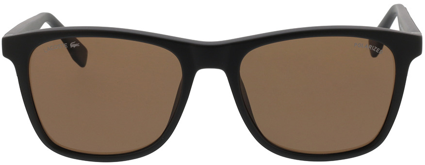Picture of glasses model Lacoste L860SP 002 56-18 in angle 0