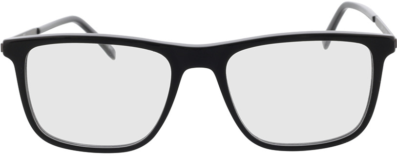 Picture of glasses model Lacoste L2871 001 54-18 in angle 0