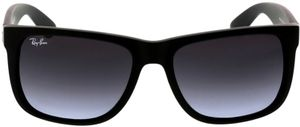 Picture of glasses model Ray-Ban Justin RB4165 601/8G 54-16