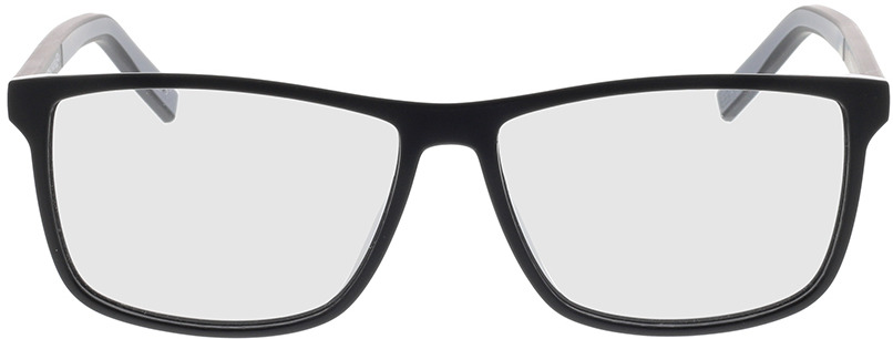 Picture of glasses model Tommy Hilfiger TH 1696 O6W 55-14 in angle 0