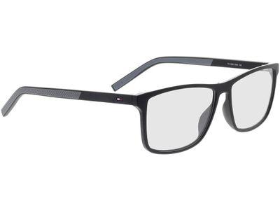 Brille Tommy Hilfiger TH 1696 O6W 55-14