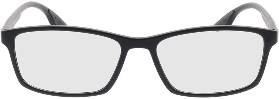 Picture of glasses model Prada Linea Rossa PS 04MV DG01O1 54-16 in angle 0