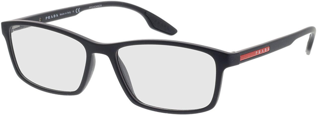 Picture of glasses model Prada Linea Rossa PS 04MV DG01O1 54-16 in angle 330