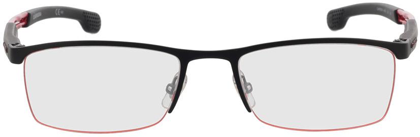 Picture of glasses model Carrera CARRERA 4408 003 54-19 in angle 0