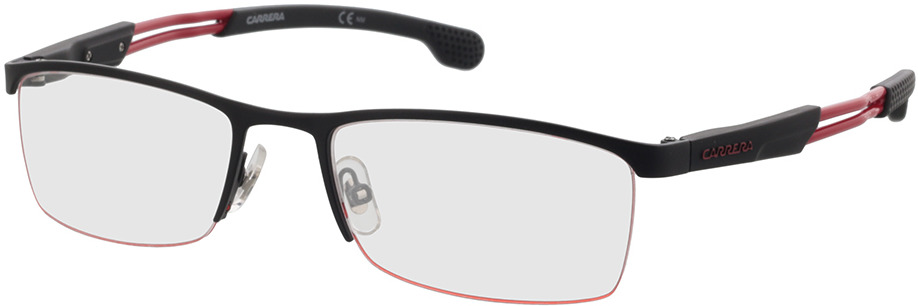 Picture of glasses model Carrera CARRERA 4408 003 54-19 in angle 330