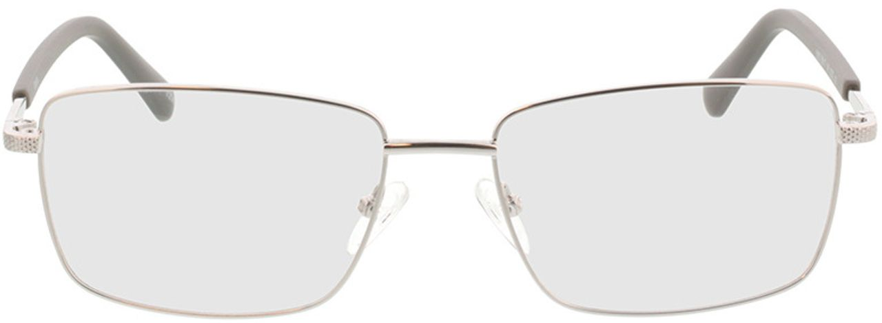 Picture of glasses model Molpa-silber in angle 0