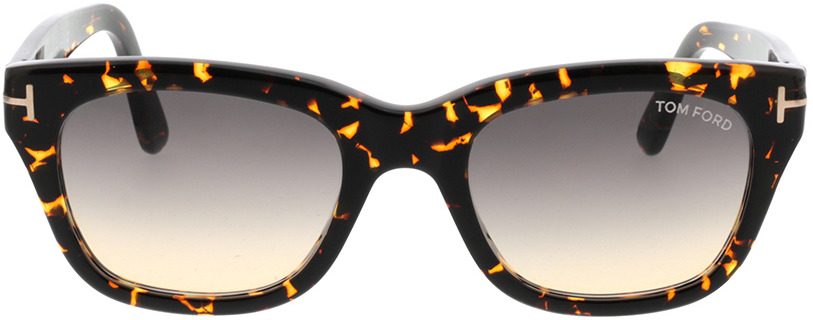 Picture of glasses model Tom Ford Snowdon FT0237 56B in angle 0