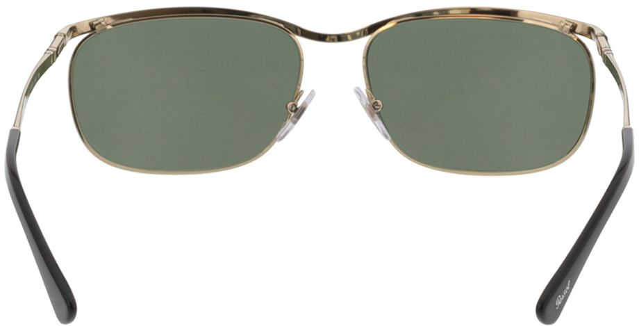 Picture of glasses model Persol PO2458S 108631 62-17 in angle 180