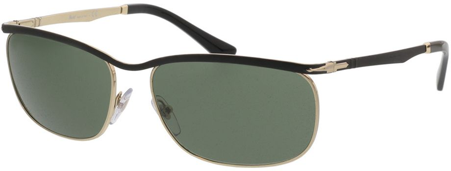 Picture of glasses model Persol PO2458S 108631 62-17 in angle 330
