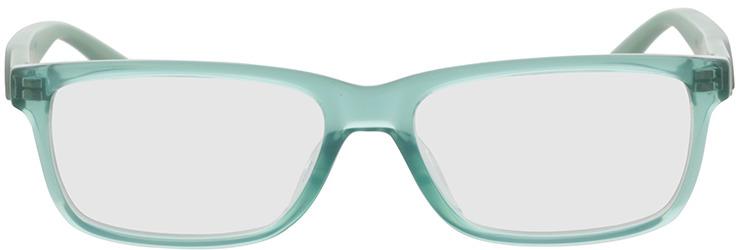 Picture of glasses model Puma PJ0058O-003 50-14 in angle 0