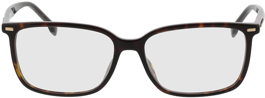 Picture of glasses model Boss BOSS 1217/F 086 57-16 in angle 0