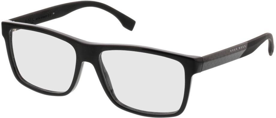 Picture of glasses model Hugo Boss BOSS 0880 HXE 55-15 in angle 330