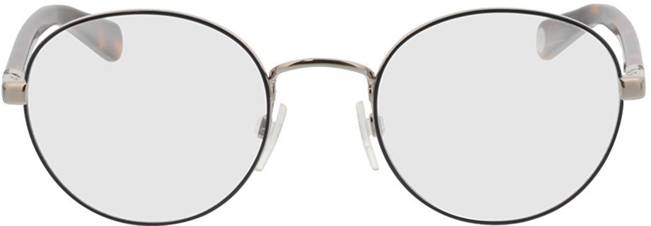 Picture of glasses model Tommy Hilfiger TH 1773 DOH 50-21 in angle 0