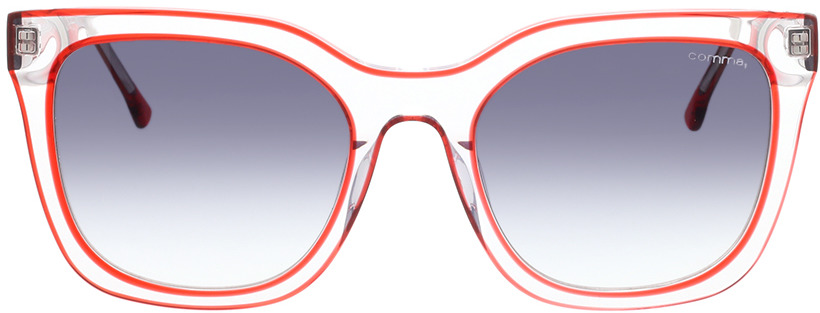 Picture of glasses model Comma, 77113 70 53-20 in angle 0