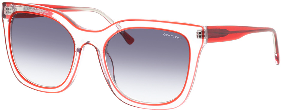 Picture of glasses model Comma, 77113 70 53-20 in angle 330