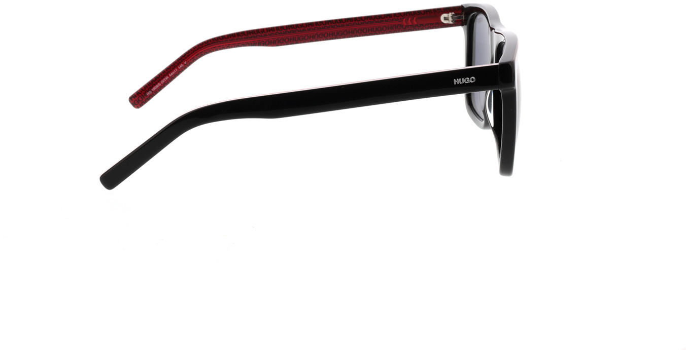 Picture of glasses model Hugo HG 1009/S OIT IR 54-17 in angle 90