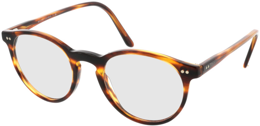 Picture of glasses model Polo Ralph Lauren PH2083 5007 48-20 in angle 330