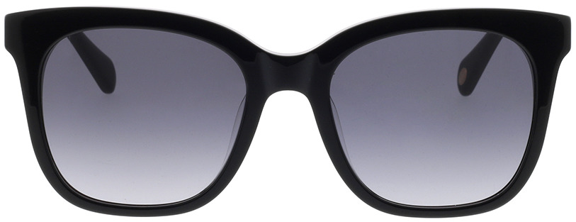 Picture of glasses model Fossil FOS 2098/G/S 807 53-20 in angle 0