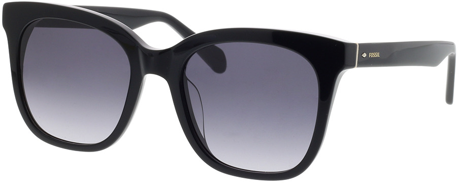 Picture of glasses model Fossil FOS 2098/G/S 807 53-20 in angle 330