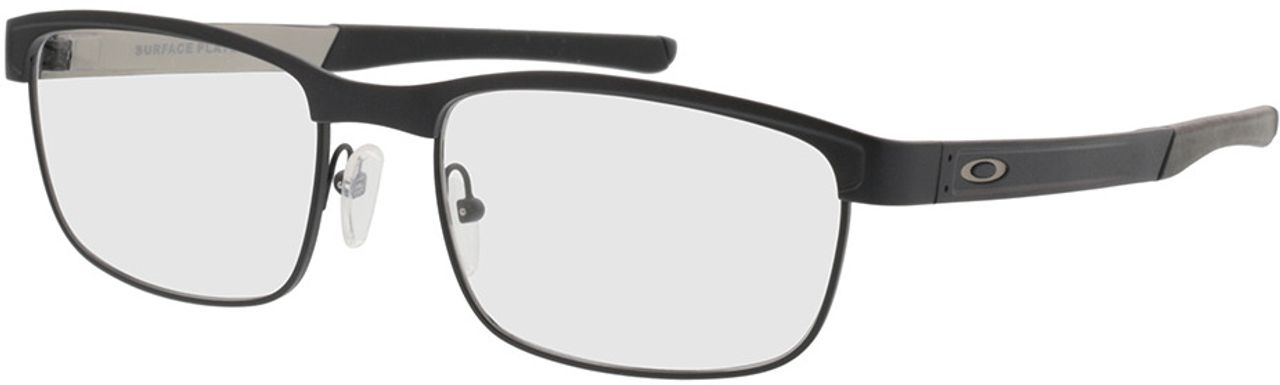 Picture of glasses model Oakley Surface Plate OX5132 07 54-18  in angle 330