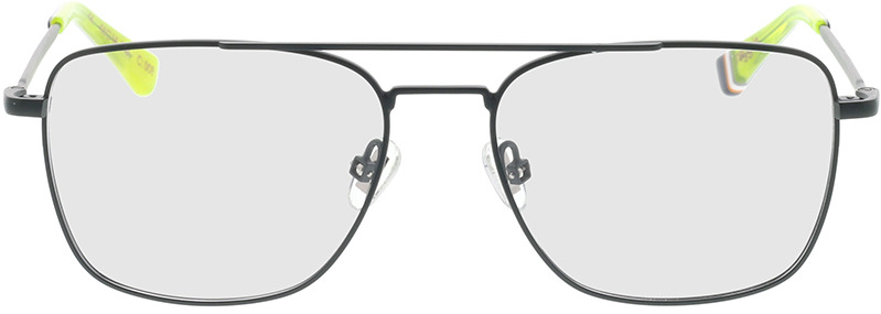 Picture of glasses model Superdry SDO Reggie 008 Mat groen 50-19 in angle 0