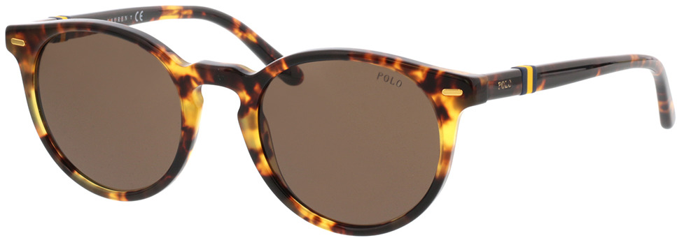 Picture of glasses model Polo Ralph Lauren PH4151 535173 50-21