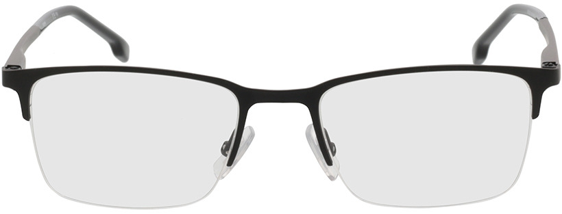 Picture of glasses model Boss BOSS 1187 RZZ 52-19 in angle 0