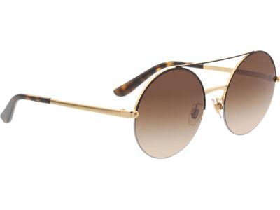 Brille Dolce&Gabbana DG2237 132013 54-19