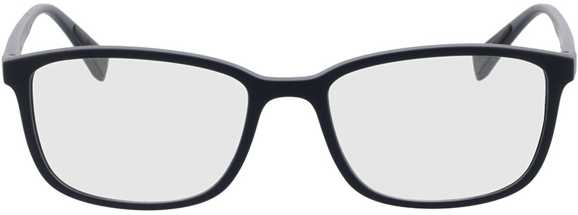 Picture of glasses model Prada Linea Rossa PS 04IV TFY1O1 55-18 in angle 0