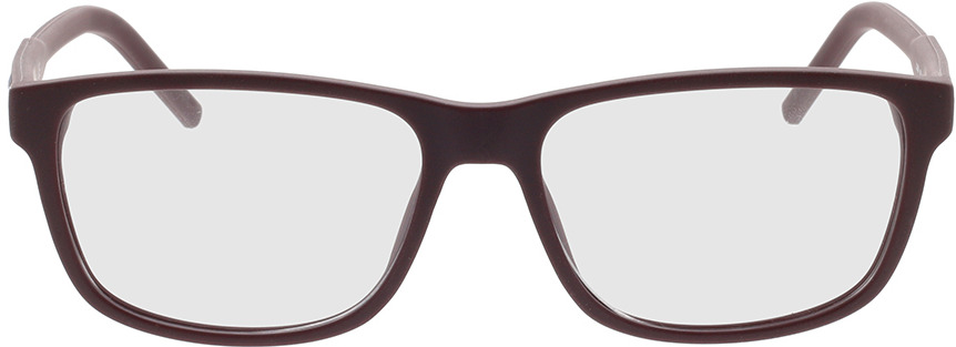 Picture of glasses model Lacoste L2866 604 56-16 in angle 0
