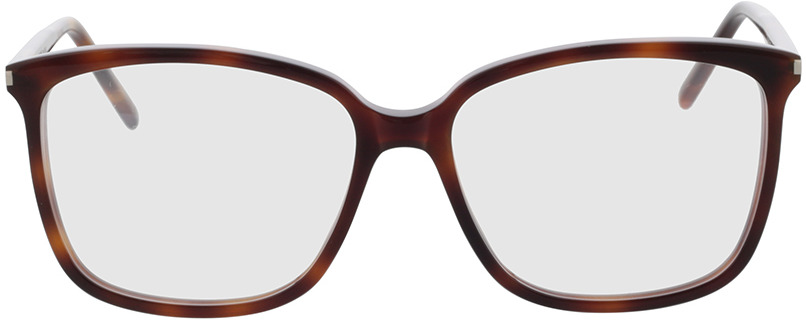 Picture of glasses model Saint Laurent SL 453-003 56-15 in angle 0