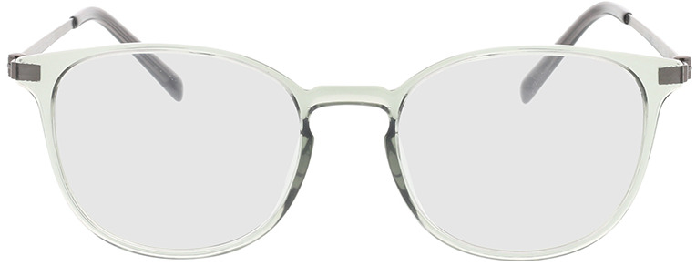 Picture of glasses model Comma, 70109 90 49-18 in angle 0