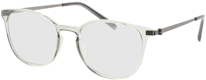 Picture of glasses model Comma, 70109 90 49-18 in angle 330