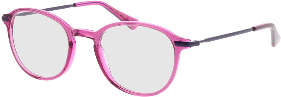 Picture of glasses model Superdry SDO Billie 172 rosa 48-20 in angle 330
