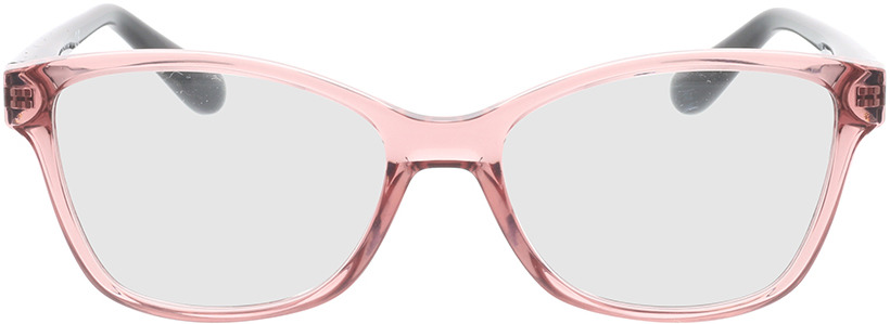 Picture of glasses model Vogue VO2998 2599 52-16 in angle 0