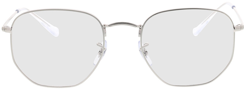 Picture of glasses model Ray-Ban RX6448 2501 54-21 in angle 0