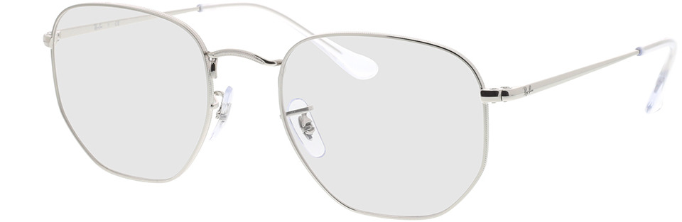 Picture of glasses model Ray-Ban RX6448 2501 54-21 in angle 330