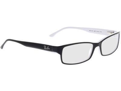 Brille Ray-Ban RX5114 2097 54-16