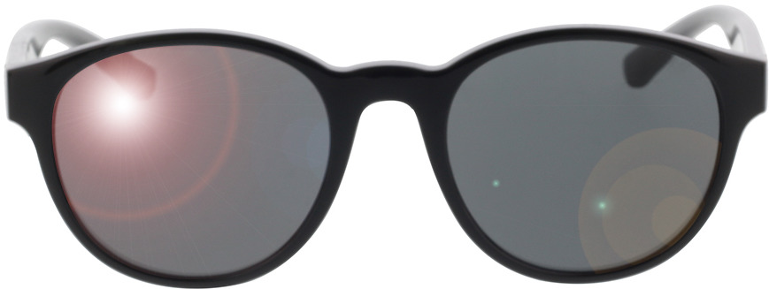 Picture of glasses model Polo Ralph Lauren PH4176 552387 51-19 in angle 0