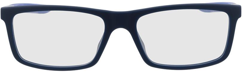 Picture of glasses model Puma PU0343O-003 56-17 in angle 0