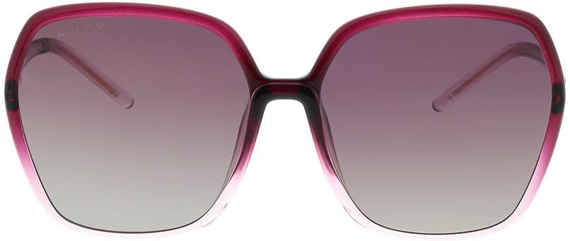 Picture of glasses model Bolon BL5032 C30 58-16 in angle 0