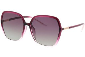 BL5032C30 transparent purple red gradient 58-16