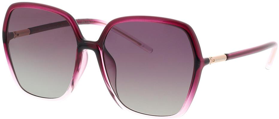 Picture of glasses model Bolon BL5032 C30 58-16 in angle 330