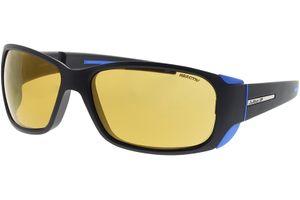 MONTEBIANCO schwarz/blau 64-16