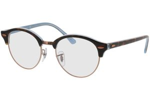 Ray-Ban Clubround RX4246V 5885 49-19