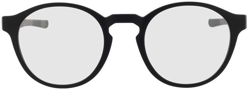 Picture of glasses model Oakley OX8165 816501 50 in angle 0