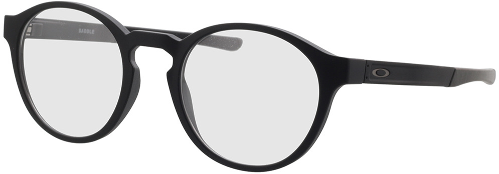 Picture of glasses model Oakley OX8165 816501 50 in angle 330