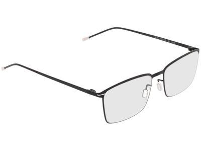 Brille Mumbai-schwarz